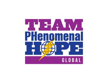 A Team PHenomenal Hope Global Team
